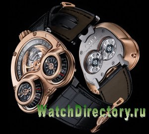 Часы MBF Horological Machines