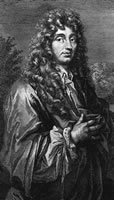 Христиан Гюйгенс, 1629-1695, голландский математик, астроном и писатель-фантаст