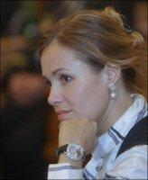 Наталья Королевская, часы Breguet за $ 82 тыс.