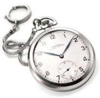 Карманные часы Longines, когда-то принадлежавшие Альберту Эйнштейну