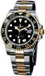 Часы Rolex Oyster Perpetual GMT Master