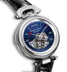 Часы Bovet Fleurier 46 Minute Repeater Tourbillon Reversed Hand Fitting