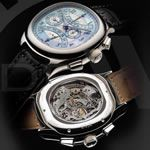 Часы DeWitt Pressy Grande Complication