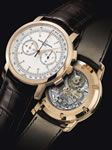 Часы Patrimony Traditionnelle Chronograph