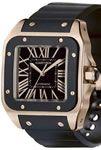 Часы Santos de Cartier