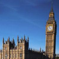 Лондон, Биг-Бен.