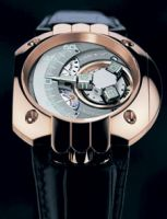 Harry Winston Opus 5