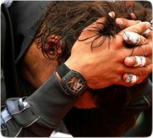 Знаменитому теннисисту подарят сверхлегкие часы за $500 тысяч.