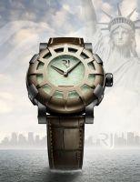 Часы из Статуи Свободы