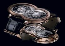 ЧАСЫ MAX BUSSER AND FRIENDS HOROLOGICAL MACHINE