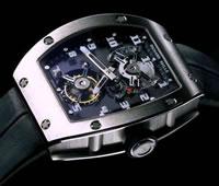Richard Mille модель RM 01