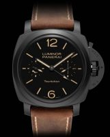 Panerai Luminor Tourbillon GMT