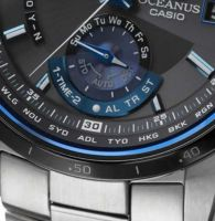 Casio Oceanus OCW-T1000D