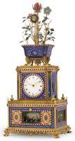 Наверное, самые дорогие интерьерные часы - $ 1,972,506. Конец XVIII века.
