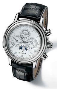 Часы Blancpain 1735 Grande Complication за 800 000 долларов