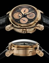Часы Louis Moinet Magistralis за 860 000 долларов