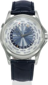 Часы Patek Philippe - Platinum World Time за 4 000 000 долларов