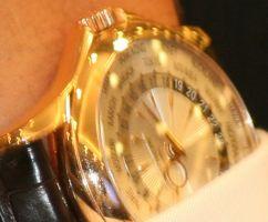 Часы Константина Ефименко