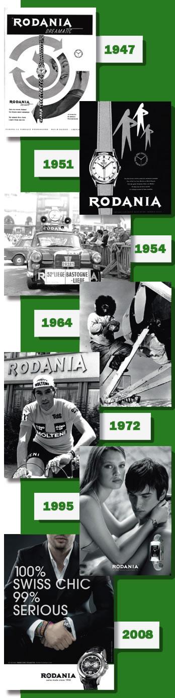 Rodania история успеха