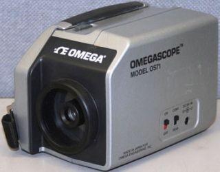 Omegascope