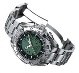 Часы Omega Speedmaster Professional X-33
