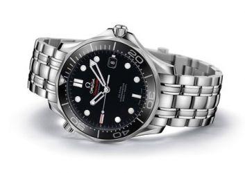 Часы Omega Seamaster Professional 300m