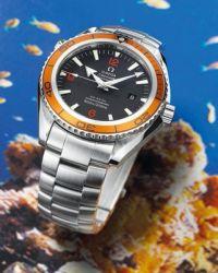 Часы Omega Seamaster Planet Ocean