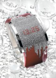 TAG Heuer Diamond Fiction