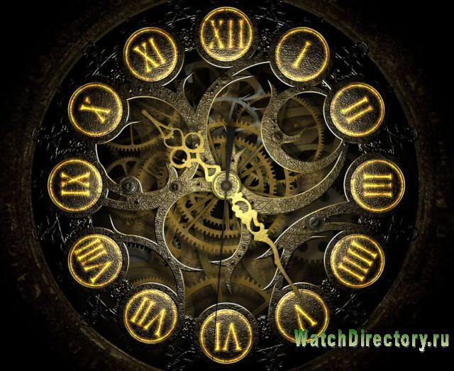 Часы эпохи Возрождения