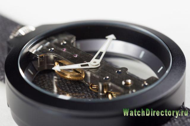 Atto Verticale наручные часы