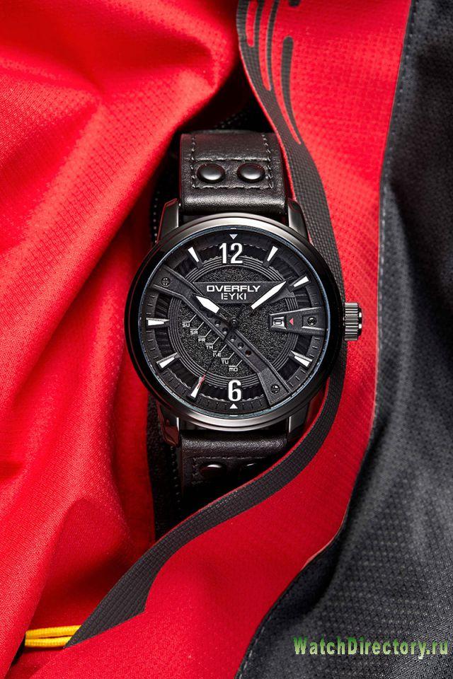 Часы EYKI E3112L-DZ4HHH